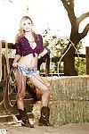 Centerfold undressing scene with an titsy princess Natalia Starr