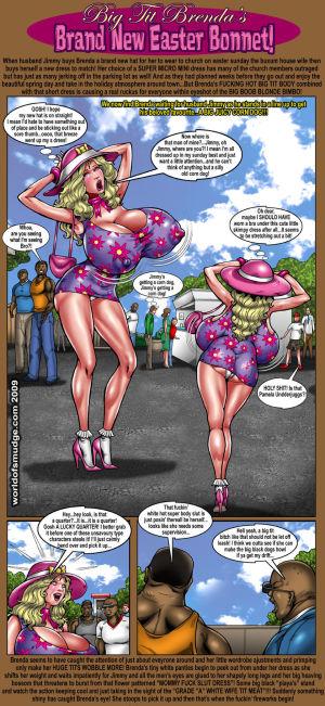 Doppel penetration