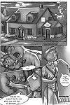 Family Guy porn comics - Mothers night desires