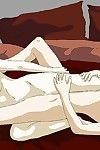Cartoon slut Korra loves to play lesbian games