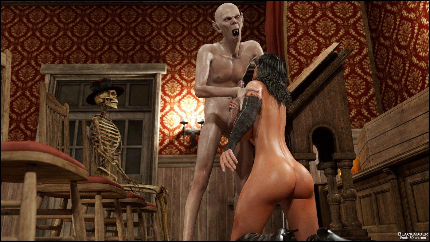 Хэллоуин 2007 порно