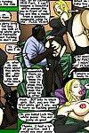 Teach Tamara- illustrated interracial - part 2
