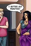 Savita Bhabhi 66- A Recipe for Sex - part 5