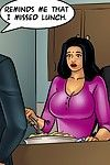 Savita Bhabhi 66- A Recipe for Sex - part 6