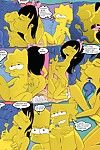 The Simpsons- XXX Maxillion