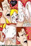 Sabrina the Teenage Witch 1- Heart Log