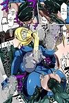 Samus, Metroid XXX- Butcha- U