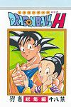 Doujinshi-Dragon Ball H
