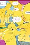 Los Simpsons- Old Habits- Croc