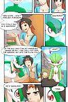 [Mister Ploxy] Deception (Pokemon) [WIP]