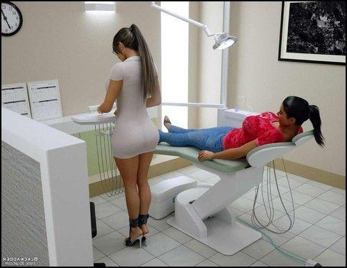 Dickgirl nurse sex