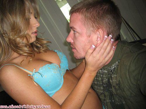 Amateur teen babe with big boobs Jaelyn Fox ass fucking a big dong
