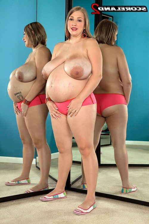 The readytodrop preggie show by shyla shy
