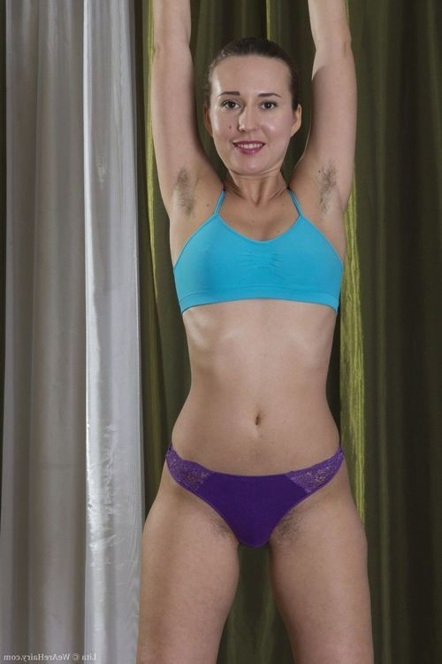 Lita is a skinny Russian all-natural who does exercises 24 7. Showing off her wonderful body. this chick makes known her wavy pits and wavy love-cage at the same time as being fit. Exposed at the end, this chick stretches her body so nicely.