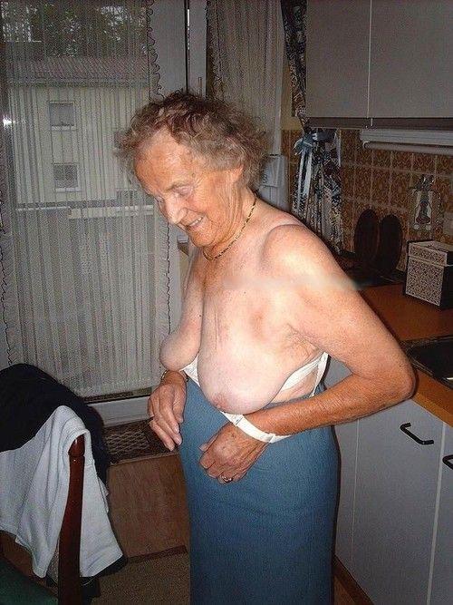 Old hags