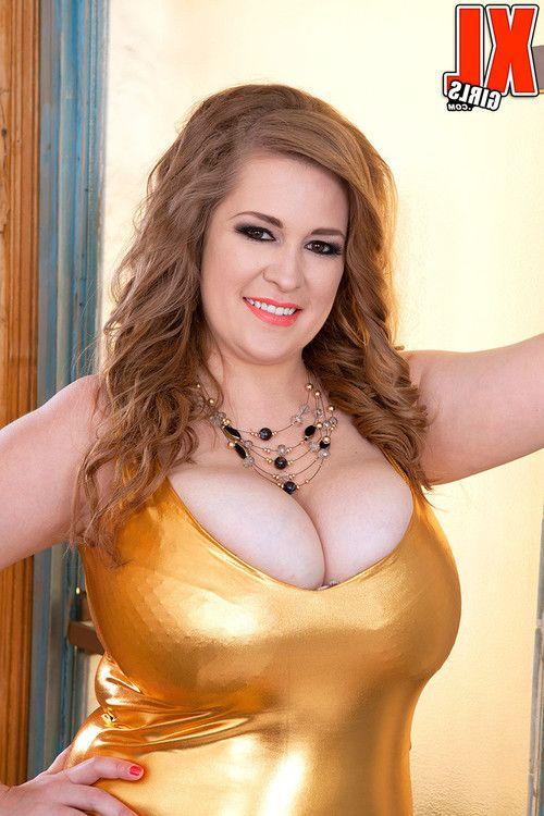 Golden girl smiley emma