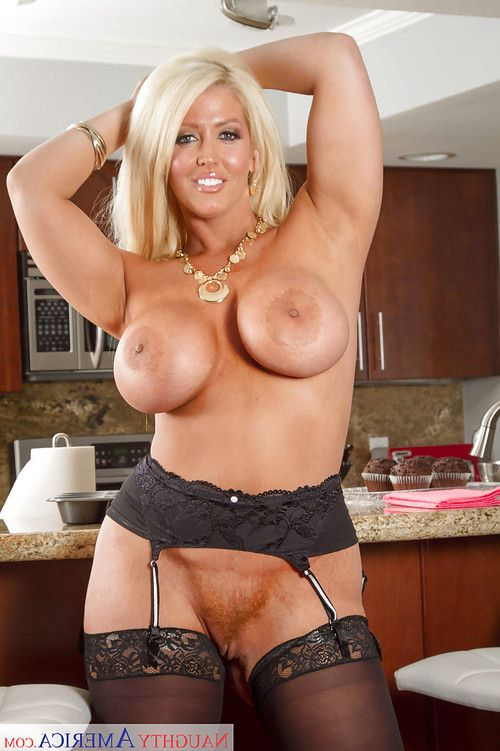 Alura Jenson a fatty milf and amateur swanking her big tits and sexy ass