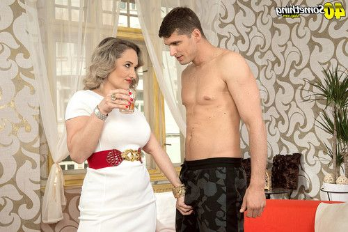 Amelie azzure fuck young lover