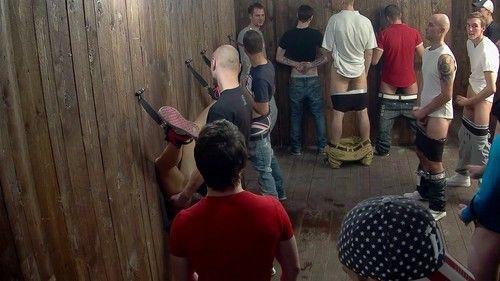 Amateur bdsm orgy