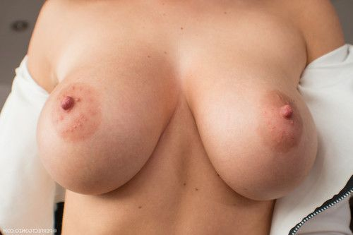 Antonya teases again and again with those luscious big breasts of hers