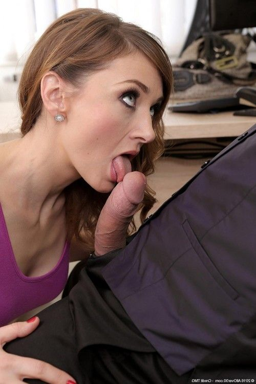 Stocking office milf rides cock