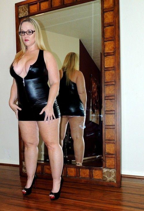 Big ass mirror