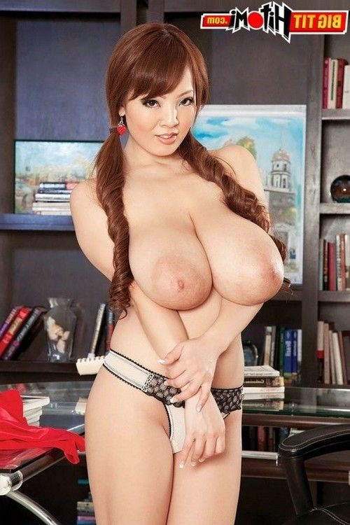 Typical asian schoolgirl with big boobs