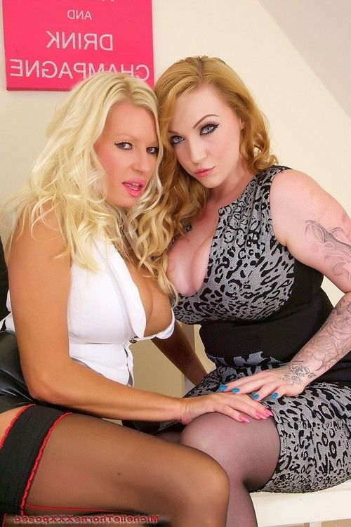 Horny blonde smoking sluts michelle thorne and harmony reigns ca