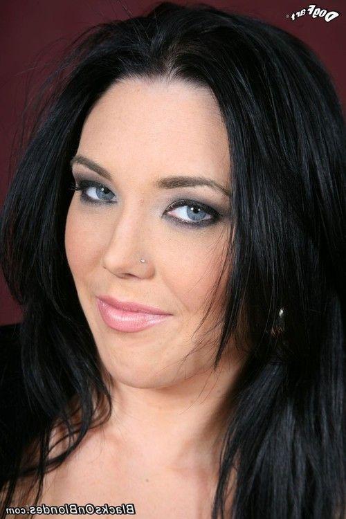 Megan foxx gets fucked by huge black dick
