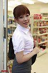 Gorgeous asian sweetie ai yoneyama