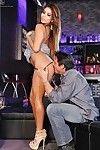 Latina pornstar Isabella De Santos getting her juicy pussy licked