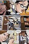 Adult xxx action comics