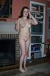 Bbw teen gfs posing for pics