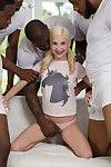 Interracial gnabgng porn pictures