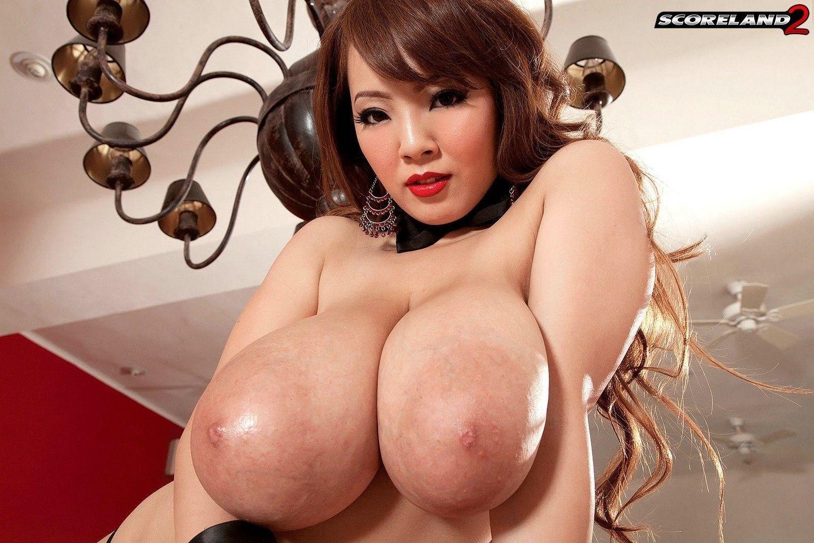 большие азиатские груди порно самые