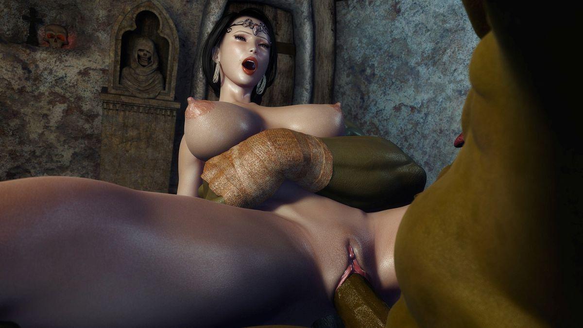 Abusando Con Porno monstruo alien orrible criaturas sexualmente el uso de y