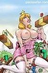 Giantess fetish porn