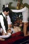 Vintage porn adventures in san francisco with threesome sex