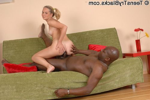 Bodily infant getting pounded in the arse by a huge ebony ding-dong