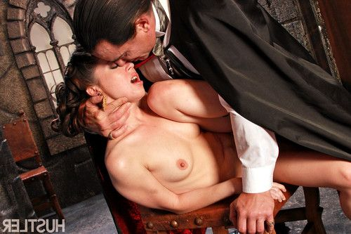 Evan stone and jessi palmer in this aint dracula xxx