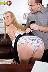 Amateur tiffany watson try her average anal intercourse skills