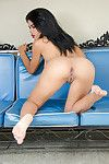 Irresistible teenager lea swelling her fancy appealing legs