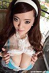 Chinese student body of boobsy hitomi tanaka