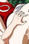 Temari have beautiful hentai big tits