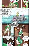 Deception (Pokemon) - loyalty 2