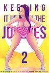Dolour Ham something With The Joneses 2