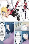 (Felsala) Naruto Hokage [English] [Ongoing]