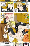 [Matt Wilson] Sagacious Deodorant Chapters 1-24 (Naruto) [English] [Ongoing] - part 2