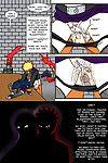 [Matt Wilson] Dark Shift (Naruto)