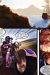 [personalami] A difficulty Booty Hunters (World of Warcraft) [Ongoing]